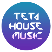Teta House Music Logo