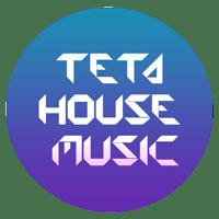 Teta House Music Logo
